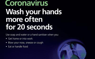 Coronavirus – update for Trust schools