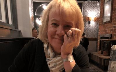 RIP Carol Picciotto – teacher, colleague and friend