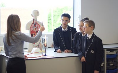 Stand out schools for Science and Engineering