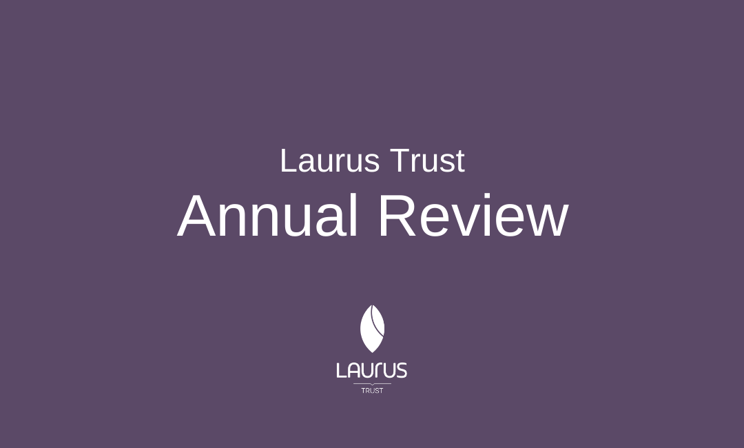 Laurus Trust Annual Review 2019