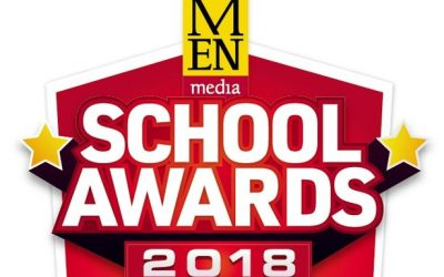 CHHS shortlisted in MEN Schools Awards