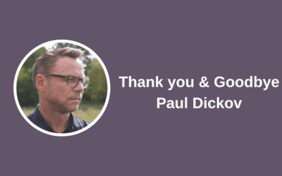 A thank you to Paul Dickov